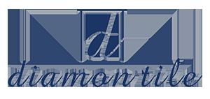 Diamon Tile Logo