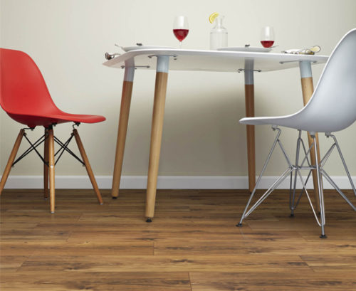 Solide Visions Laminate Collection