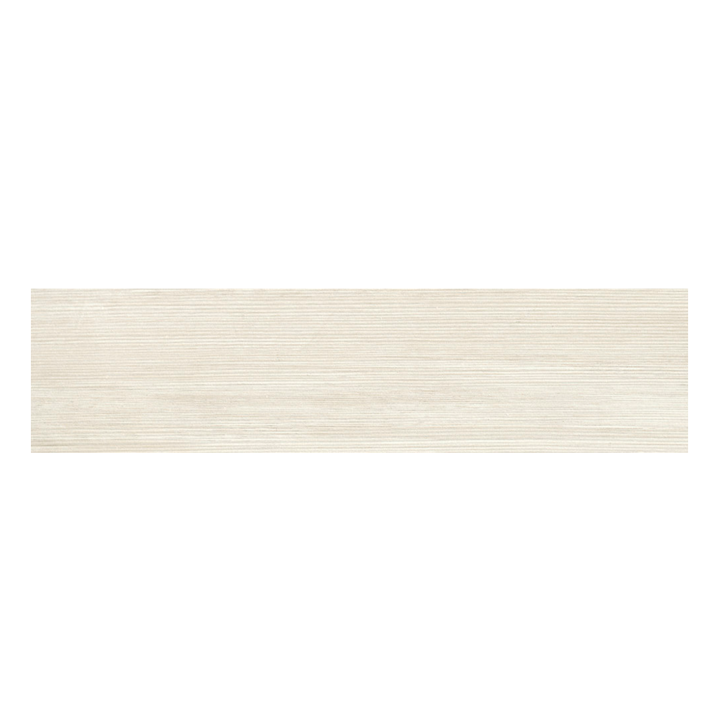 Fiandre Shen White Shades Porcelain Tile 12x48