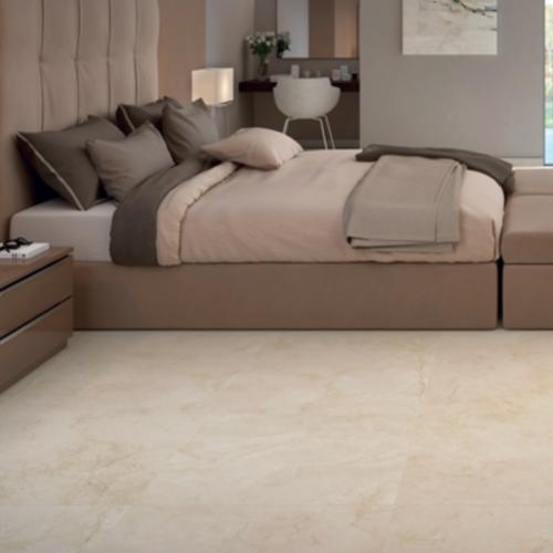 Happy Floors Atessa Porcelain Tile Natural