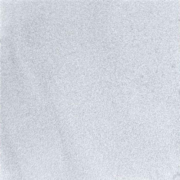 Hampton Carrara White Marble Paver Sandblasted