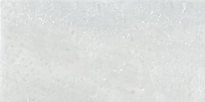 Hampton Carrara White Marble Paver 6 x 12