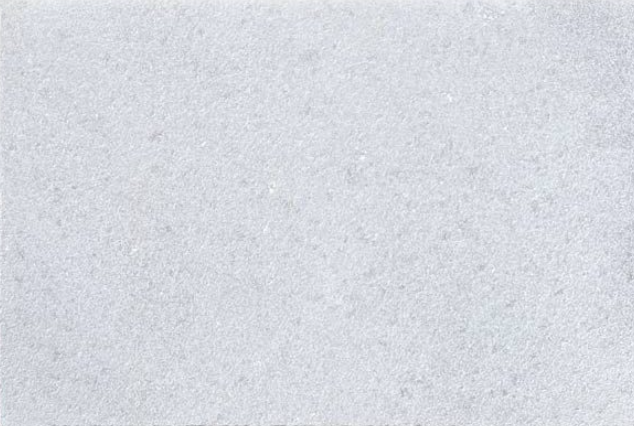 Hampton Carrara White Marble Paver Sandblasted - 16 x 24 x 1 1/4 in.