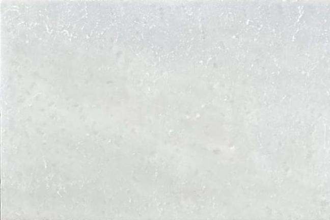 Hampton Carrara White Marble Paver Tumbled - 16 x 24 x 1 1:4 in.