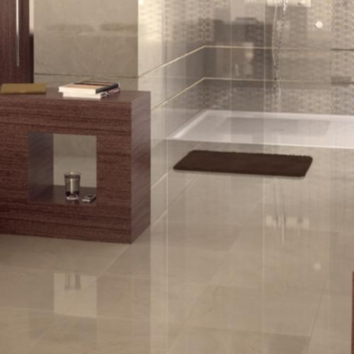 Happy Floors Atessa Porcelain Tile Brillo