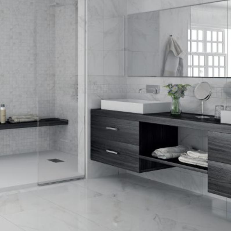 Happy Floors Sublime Tile Bath