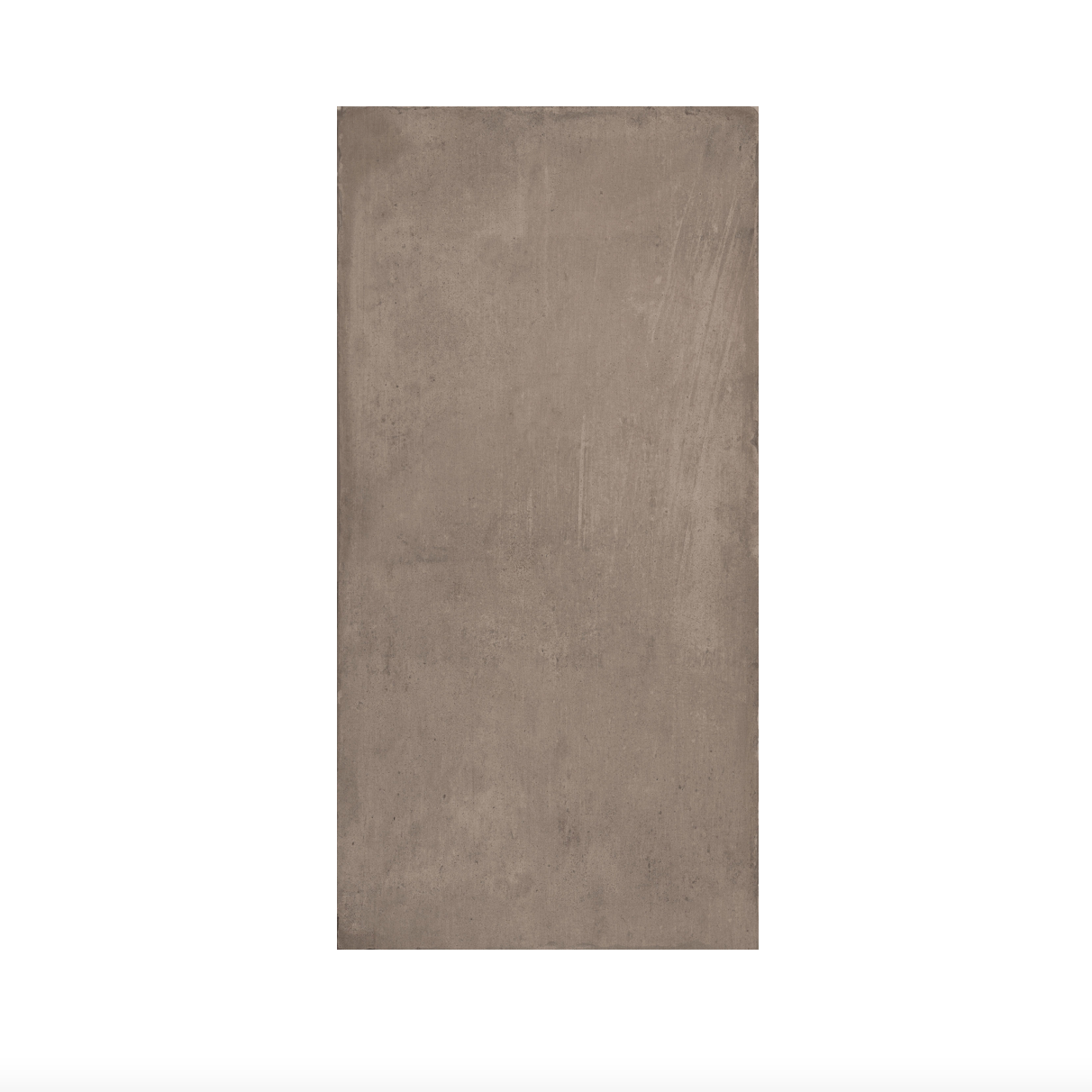 Iris Desire Brown Rectangular Floor Tile