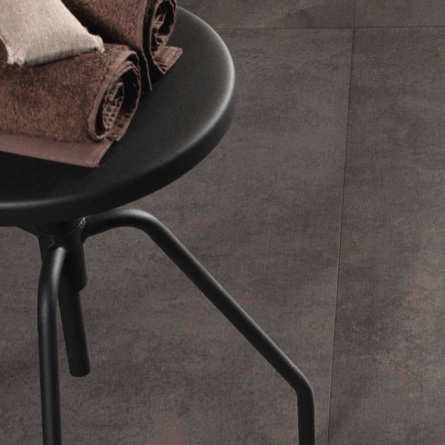 Iris Desire Dark Floor Tile
