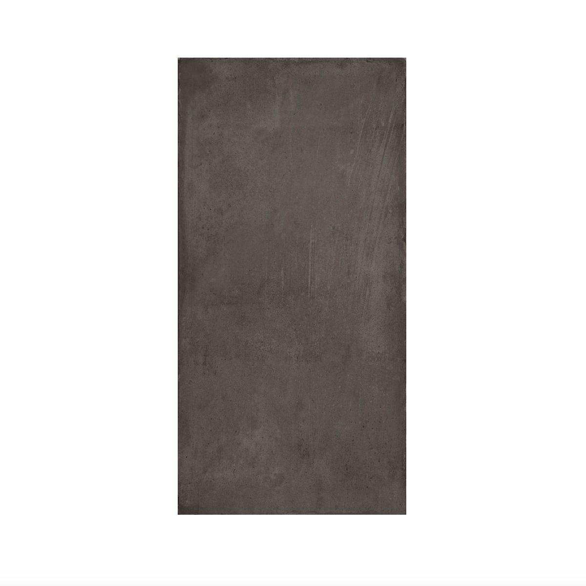 Iris Desire Dark Rectangular Floor Tile