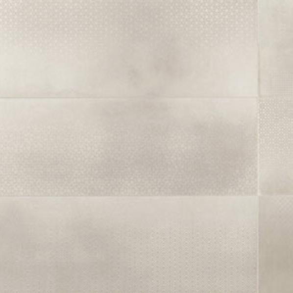 Iris Desire Deco Beige Wall Tile 8x24