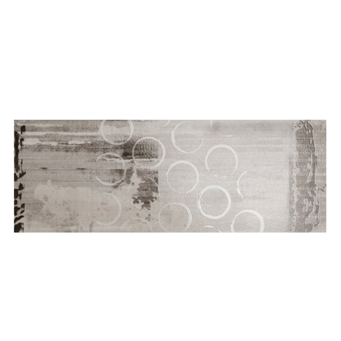 Iris Desire Deco Moo Brown 8 x 24 inch