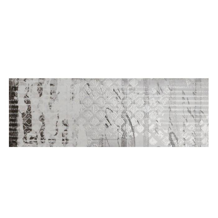 Iris Desire Deco Moo Dark Wall Tile 8x24