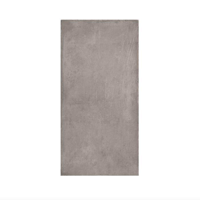 Iris Desire Grey Rectangular Floor Tile