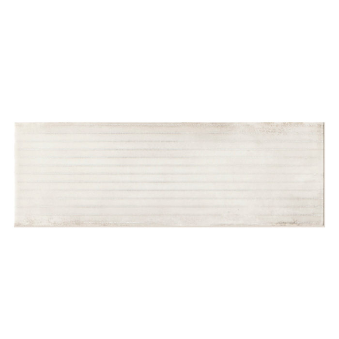 Iris Desire Ivory Wall Tile Rectangle