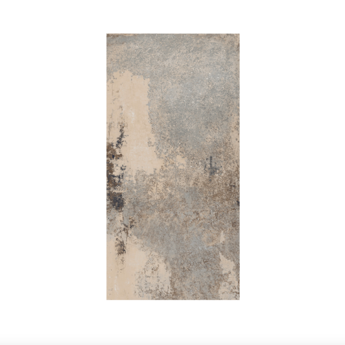 Iris Desire Loud Rectangular Floor Tile