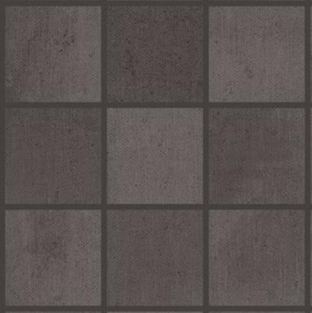 Iris Desire Mosaic 2x2 Dark Tile