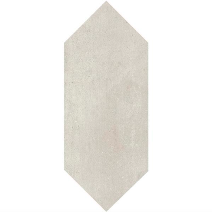 Iris Desire White Mosaic Losanga