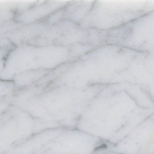Italia F Carrara White Marble Collection