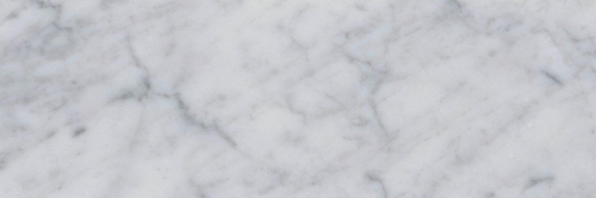 Italia F Carrara White Marble Polished ile 4x12