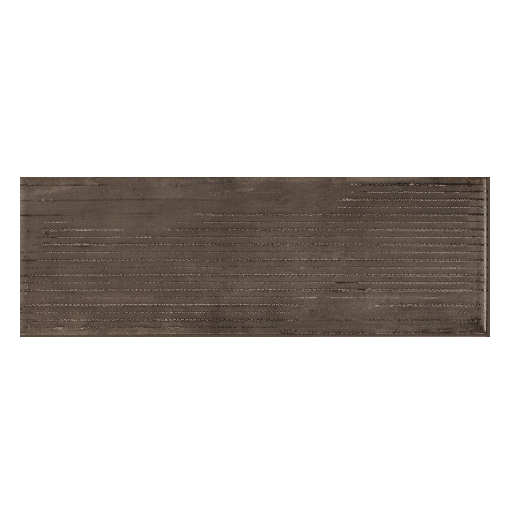 Iris Ceramica Brown Wall Tile for Kitchen and Bath