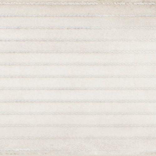 Iris Ivory Square Wall Tile