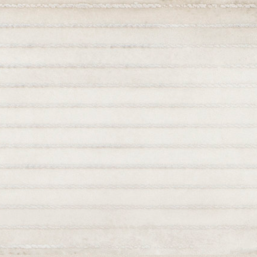 Iris Ivory Square Wall Tile