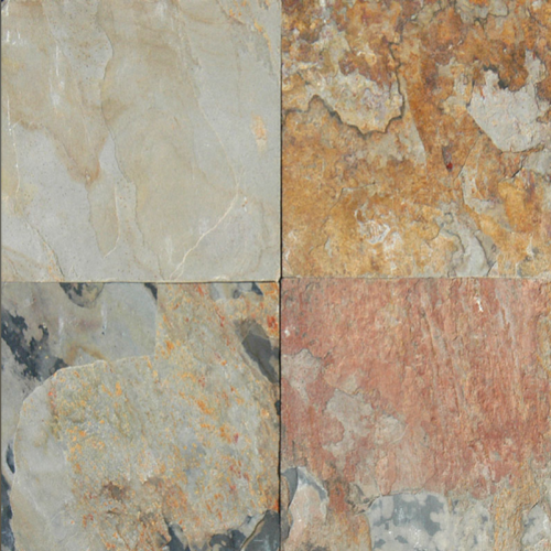 A. Ganges Slate 12x12 Tile