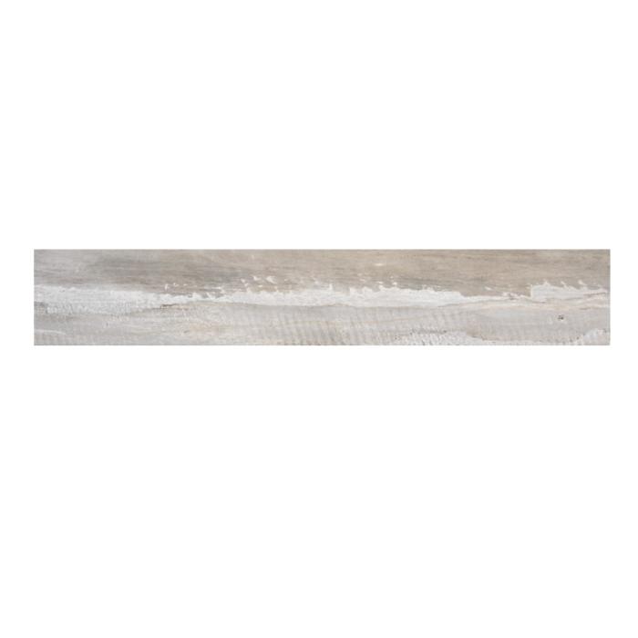 Barnwood Silver 6x 36 porcelain plank tile