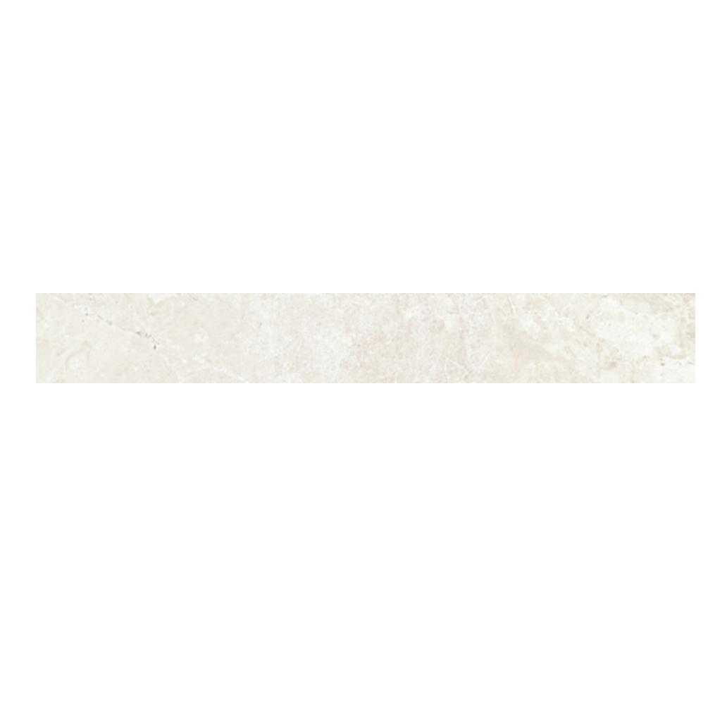 Dolomite White Natural 3.2 x 24 Bullnose