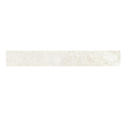 Dolomite White Polished 3.2 x 24 Bullnose