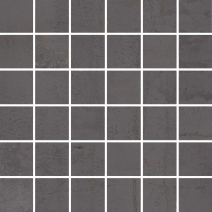 HFCS Iron Anthracite Mosaic