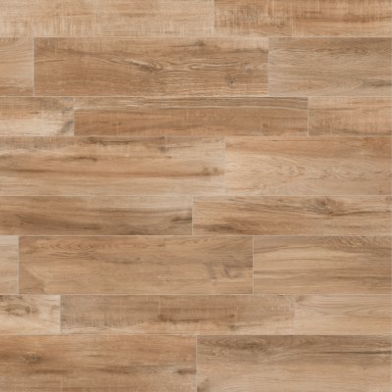 Happy Floors Brown North Wind Porcelain tiles