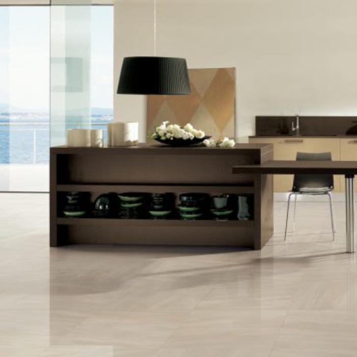 Happy Floors Dolomite Beige Polished