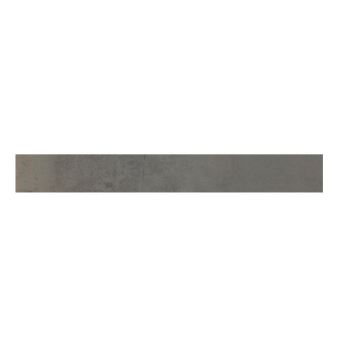 Happy Floors Iron Taupe 3x 24 Bullnose