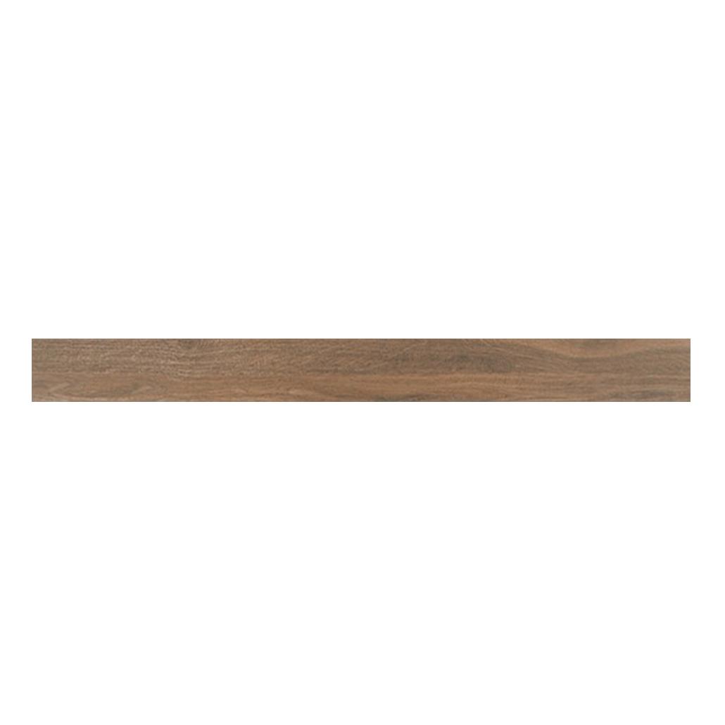 Happy Floors Northwind Brown Bullnose 3x36