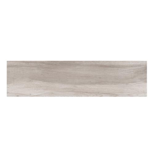 Happy Floors Northwind Grey 9x36 plank porcelain floor and wall tile