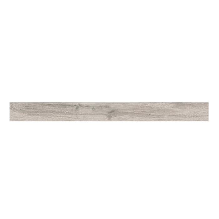 Happy Floors Northwind Grey Bullnose 3x36