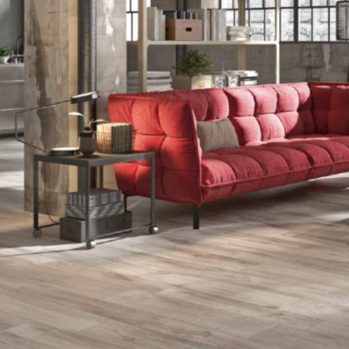 Happy Floors Northwind Living Room Grey
