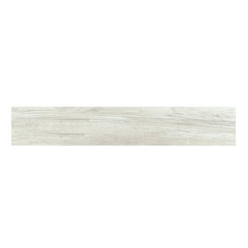 Happy Floors Northwind White 6x36