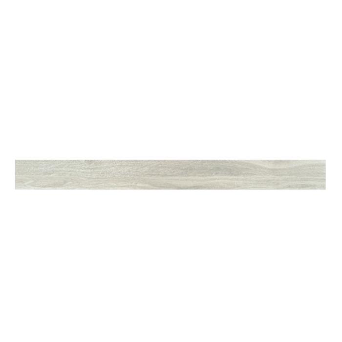 Happy Floors Northwind White Bullnose 3x36