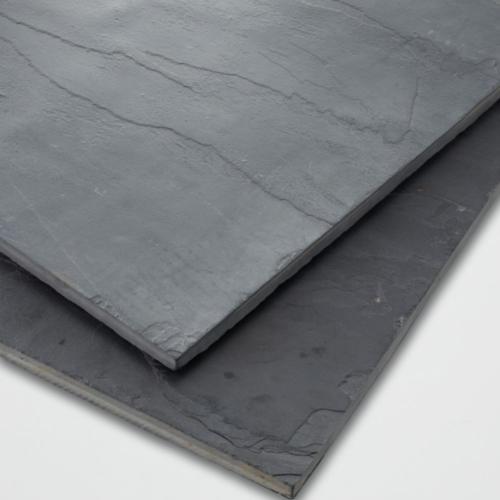 Mont Adoni Nero (Black) Slate Collection tiles