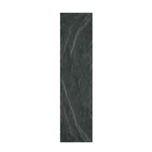 6x24 in mont adoni black tile