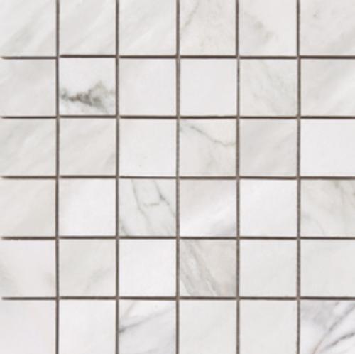 Sublime Natural 2 x 2 Mosaic (12 x 12 Sheet)