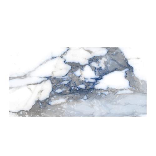 HFMS Crash Blue Natural Porcelain Format Floor & Wall Tile – 12 x 24 in.