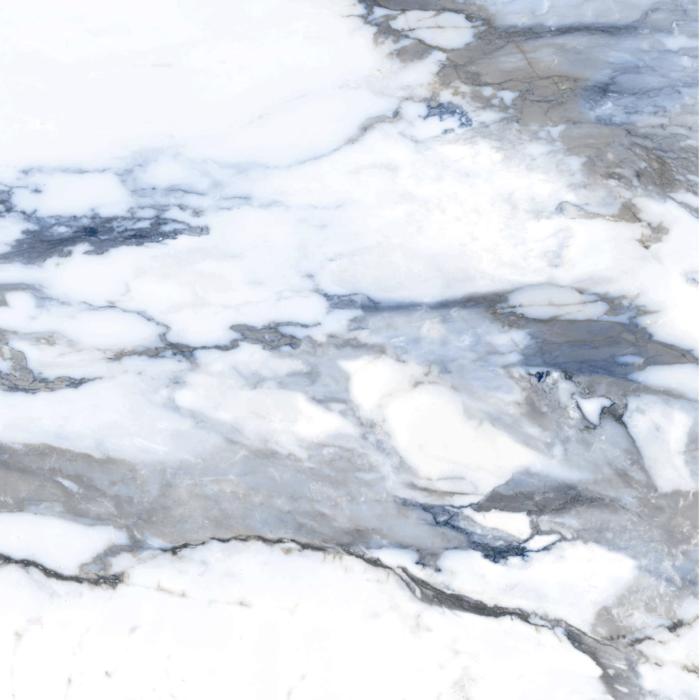 HFMS Crash Blue Natural Porcelain Large Format Floor & Wall Tile – 30 x 30 in.