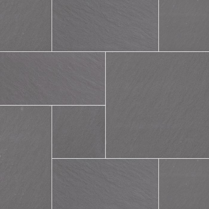 Bluestone Triesta Pattern